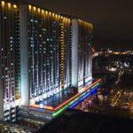 Готелі Москви — Відпочивай з нами !