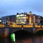 Дублін — Відпочивай з нами !
