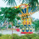 Великобританія: парк атракціонів Плеже-Біч — Відпочивай з нами !