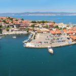 Чим привабливо болгарське Чорномор'я? — Відпочивай з нами !
