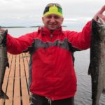 Чи всім корисна рибалка? — Відпочивай з нами !