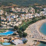 Курорти Греції – містечко Агіа Марина — Відпочивай з нами !