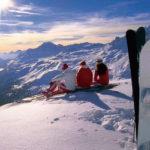 Ульотний відпочинок в Швейцарії — Відпочивай з нами !