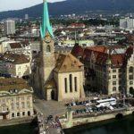 Найблагополучніші міста в Європі — Відпочивай з нами !