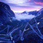 Норвегія: Сходи тролів — Відпочивай з нами !