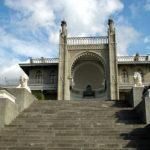 Воронцовський палац — Відпочивай з нами !