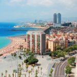 Барселона — Відпочивай з нами !