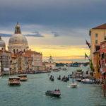 Венеціанська казка — Відпочивай з нами !