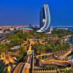 Відпочинок в ОАЕ: поради туристам — Відпочивай з нами !