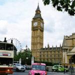 Економна екскурсія по Лондону — Відпочивай з нами !