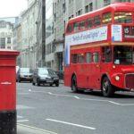15 цікавих фактів про Лондон