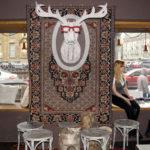Незвичайні кафе Санкт-Петербурга — Відпочивай з нами !