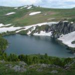На джипах по зимовому Гірському Алтаю — Відпочивай з нами !