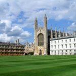 Кембридж — Відпочивай з нами !