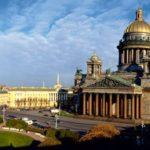 Санкт-Петербург — Відпочивай з нами !