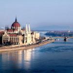 Угорщина — Відпочивай з нами !