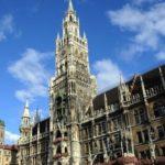 Мюнхен — Відпочивай з нами !
