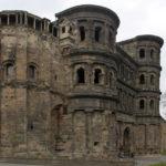 Фортеця Порта Нігро в Трірі — Відпочивай з нами !