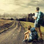 Навіщо люди подорожують — Відпочивай з нами !