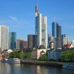 Франкфурт – транспортний і фінансовий центр Німеччини — Відпочивай з нами !