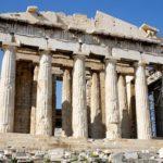 Греція: тут жили боги! — Відпочивай з нами !