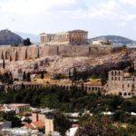 Афіни — Відпочивай з нами !