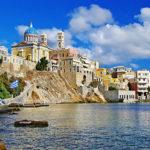 Чим приманює Греція — Відпочивай з нами !