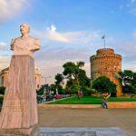 Салоніки — Відпочивай з нами !