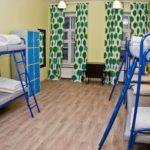 Переваги проживання в хостелі