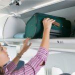 Правила перевезення ручного багажу
