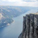 Норвегія – країна фіордів — Відпочивай з нами !