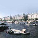Чудове місто Стокгольм — Відпочивай з нами !