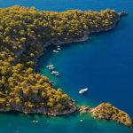 Ічмелер – загублений рай Туреччини — Відпочивай з нами !