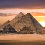 Загадки єгипетських пірамід — Відпочивай з нами !