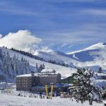 Улудаг – гірськолижний курорт Туреччини — Відпочивай з нами !