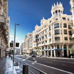 Мадрид — Відпочивай з нами !