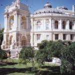 Що туристи зможуть побачити відпочиваючи в Одесі? — Відпочивай з нами !