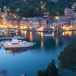 Прекрасне італійське місто Бракк