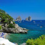 Острів Капрі — Відпочивай з нами !