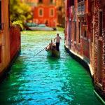 Неповторна Венеція — Відпочивай з нами !