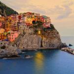 Невелике місто Гаттео в Італії — Відпочивай з нами !