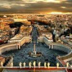 Римські канікули – рай для туристів — Відпочивай з нами !