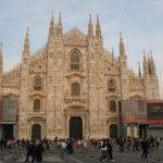 Подорож по Італії: Мілан — Відпочивай з нами !