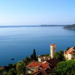 Курорт Бечичі – кращий відпочинок в Чорногорії — Відпочивай з нами !