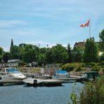Онтаріо — Відпочивай з нами !