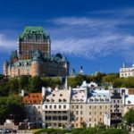 Квебек — Відпочивай з нами !