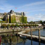 Ванкувер — Відпочивай з нами !