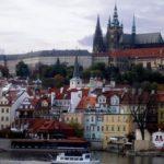 Незабутній Старий район Праги — Відпочивай з нами !