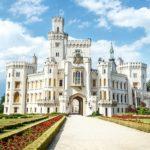 Замки і фортеці Чехії — Відпочивай з нами !