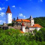 Весілля в Чехії — Відпочивай з нами !
